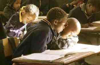 In Afrika wird schon mehr Chinesisch gesprochen als Deutsch