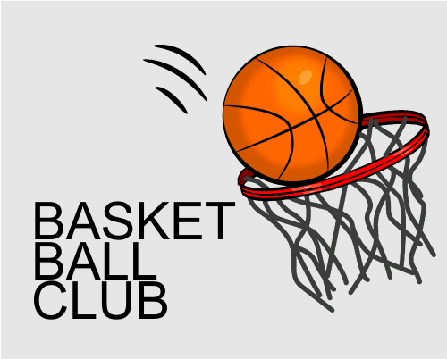 Logo Club Basket