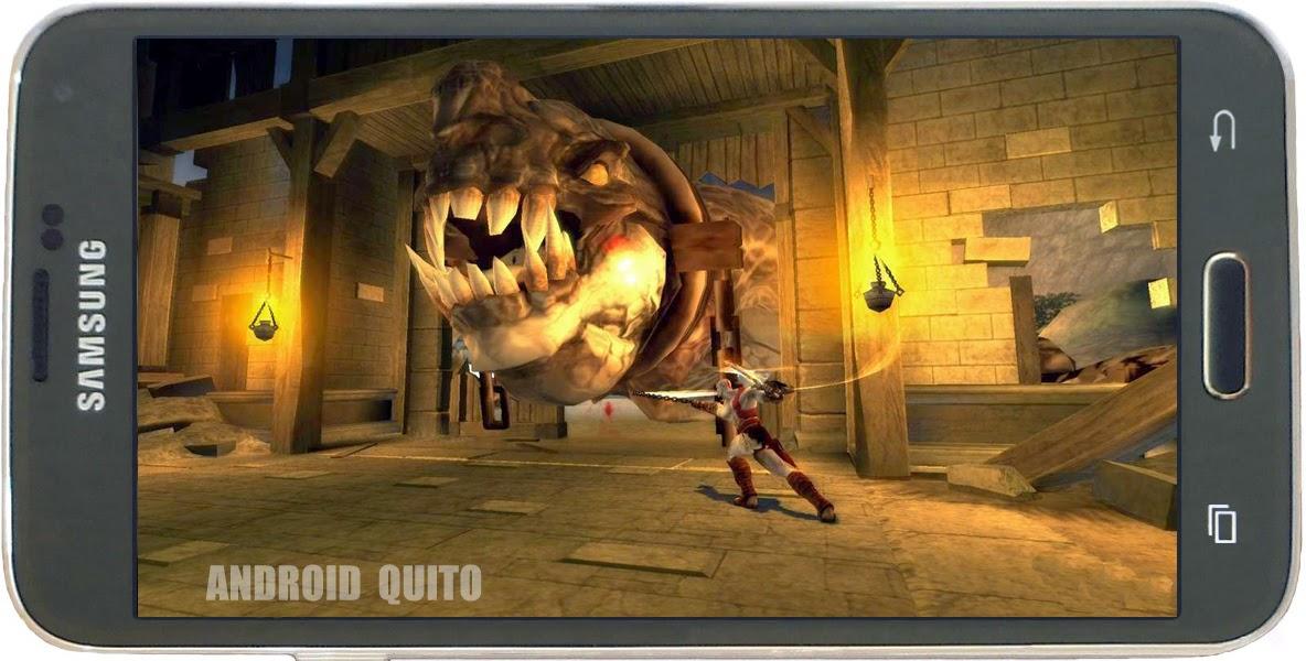 Apocalipsis Games 10 Mejores Juegos Samsung Galaxy S5 Y S4