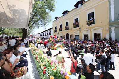 feria de la primavera y de la paz san cristobal de las casas 2017