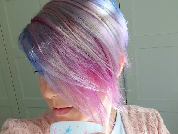 ВИДЕО: Как боядисвам косата си