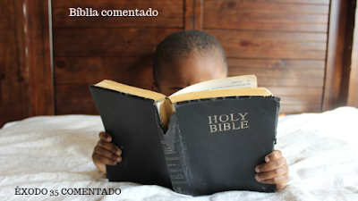 Bíblia lida por crianças