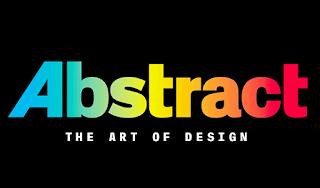 Abstrakt: Sztuka designu (2017)