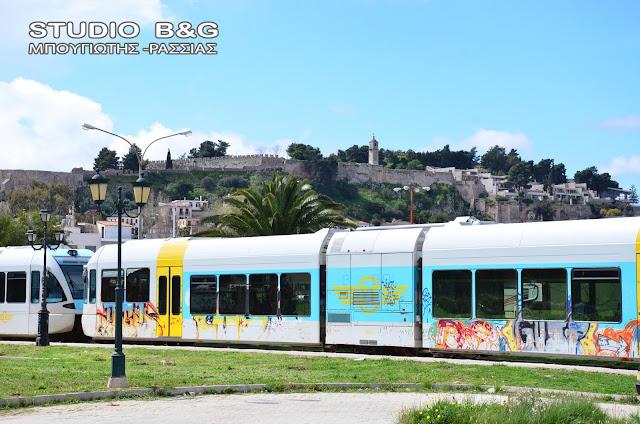 Πελοπόννησος Οικολογική: Προσυπογράφουμε για την Επαναλειτουργία του Τραίνου Τώρα στην Αργολίδα