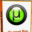 Free Download uTorrent PRO v3.4.2