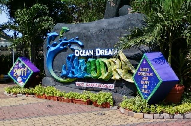 Ocean Dream Samudra