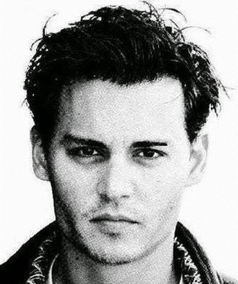 John Christopher Depp II