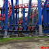 Rénovation pour Xpress à Walibi Holland