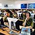 IDF's Israel, Selain Terampil Menggunakan Senjata ,Tapi Juga Sebagai Programing