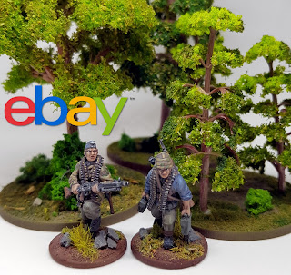 cheap wargame tree