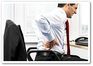 Как лечить боли в спине и шее