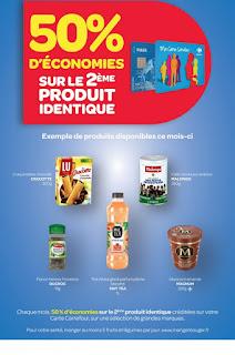 Catalogue Carrefour 15 au 21 Juillet 2017