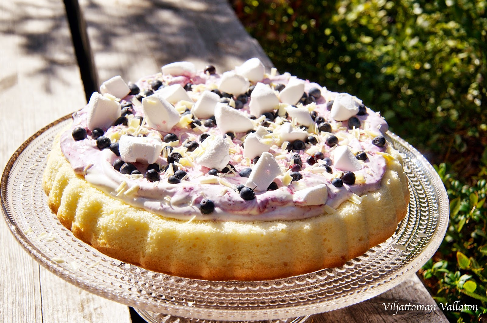 Helppo Kakku