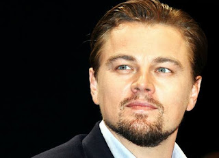 Leonardo Di Caprio - aktor Hollywood