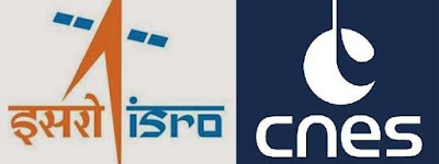 ISRO and CNES Signed Agreement