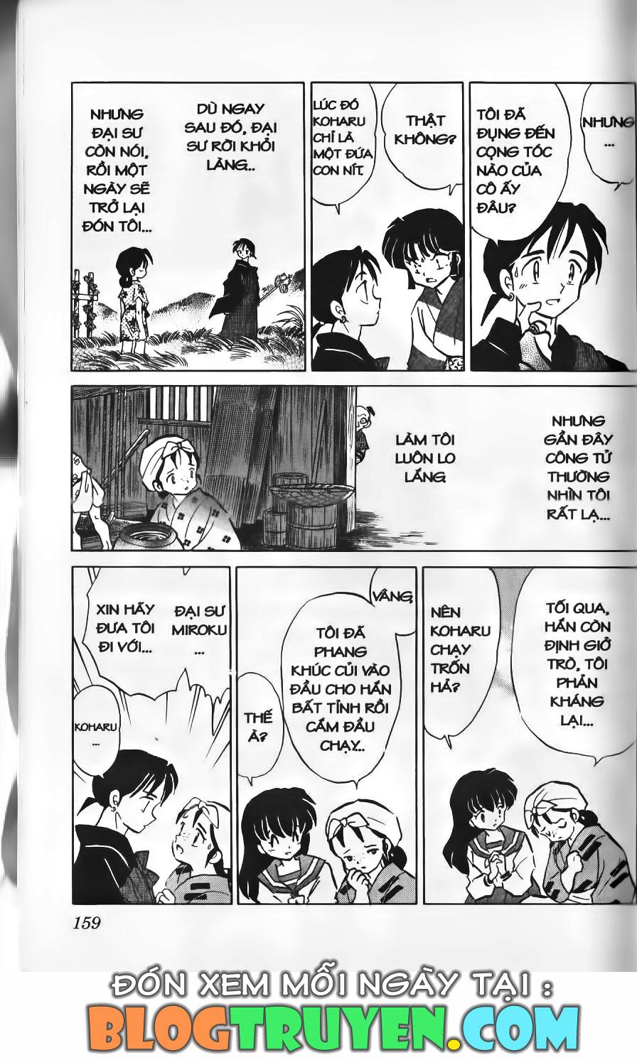 Inuyasha vol 15.9 trang 10