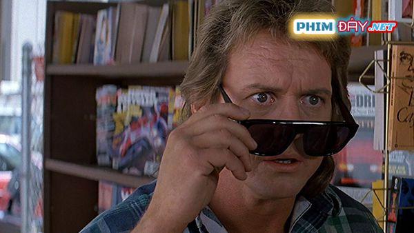 Chúng Nó Sống - They Live (1988)