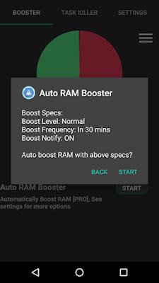 تطبيق ram booster extreme speed pro, افضل برنامج لتسريع الاندرويد 2018, افضل برنامج تسريع جهاز الاندرويد, برنامج تسريع موبايل سامسونج, افضل برنامج لتنظيف الاندرويد 2018