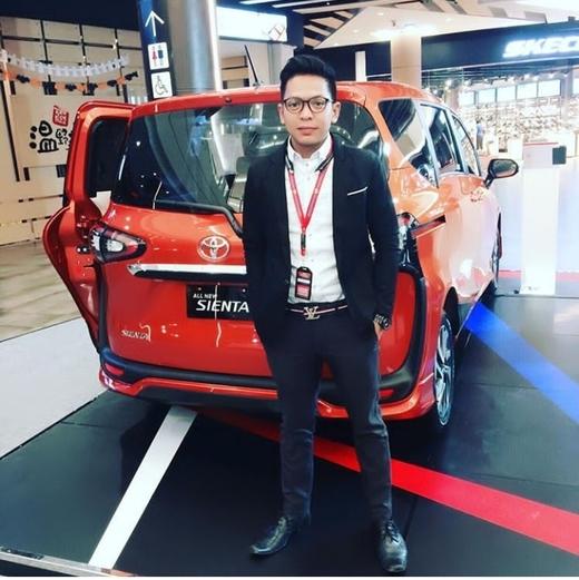 Rekomendasi Sales Toyota Kunciran Tangerang