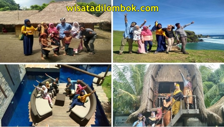 Wisata Lombok H1