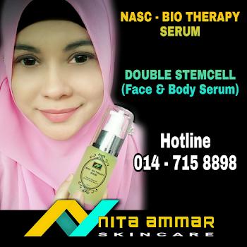 Nita Ammar Skincare