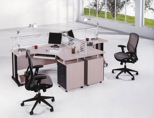 best buy used modular office furniture Amarillo for sale
