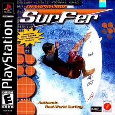Championship Surfer - PS1 - ISOs Download