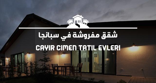 Promo 89 Off Cayir Cimen Tatil Evleri Sapanca Turkey Cheap