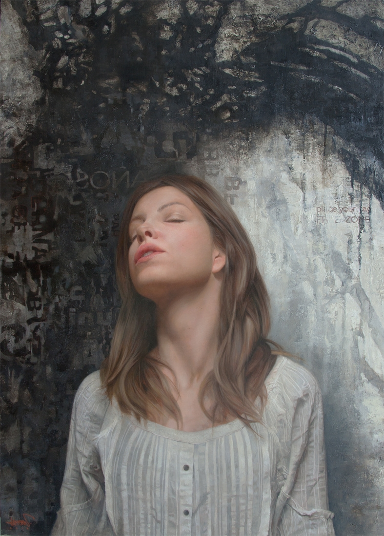 10-Hymn-Jasmine-Commerce-David-Kassan-Painting-Portraits-to-bring-out-the-Emotions-www-designstack-co
