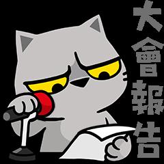 Meow Zhua Zhua - No.13 -