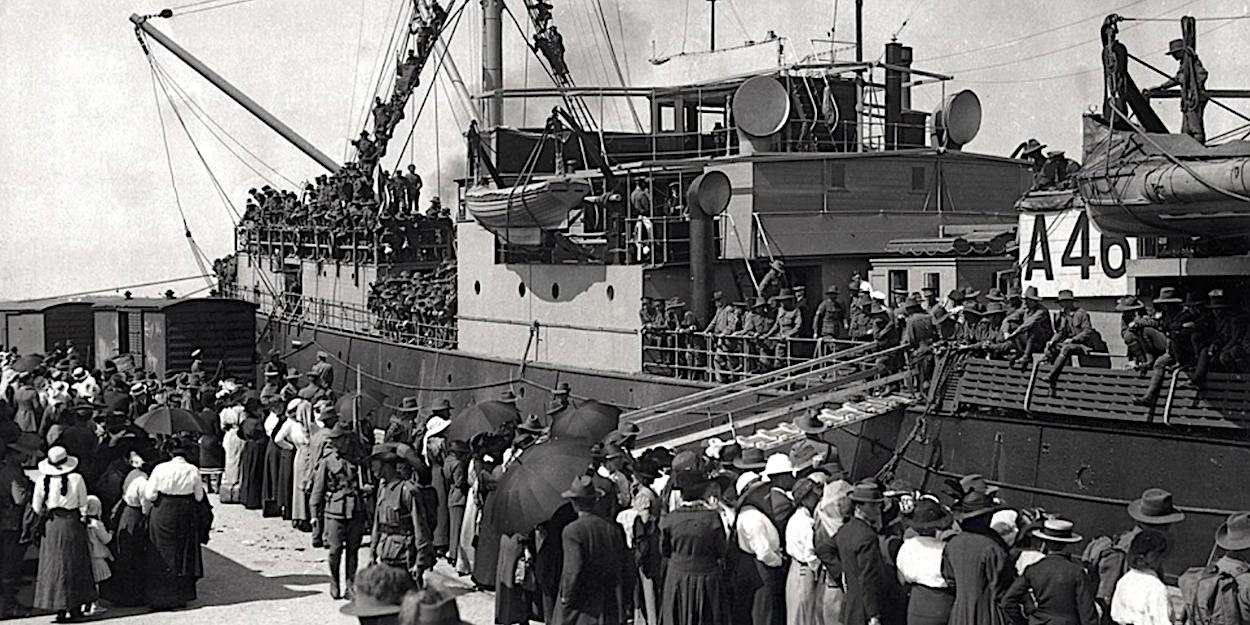 SS Clan MacGillivray