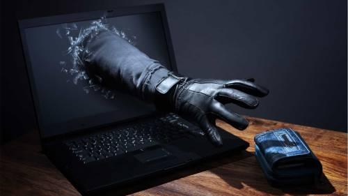 serangan phishing