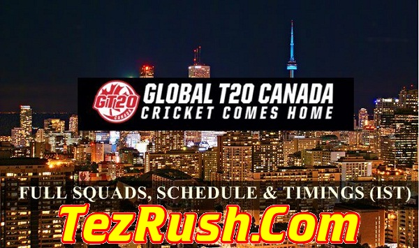 Global T20 Canada Latest Biss Key And Frequency 2018 TezRush