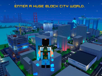 Block City Wars 4.2.2 MOD APK + DATA [Unlimited Money]