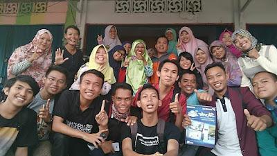 Kelas Blogger 1 Komunitas Blogger Bengkulu: Kece!