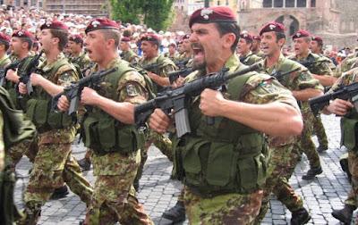 فيديو|أقوى 20 جيش في العالم.. و بلد عربي يتفوق على إسرائيل و ألمانيا احدث ترتيب لأقوى جيوش العالم.. من هي هذه الدولة؟!