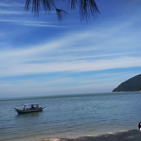 Discover Penang under ECO Tours Part 1