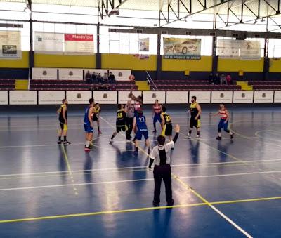Los equipos de Liga Provincial ensayan para la fase final por el título