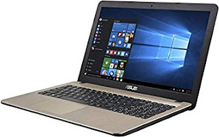 Asus X540SA Laptop Gaming For Windows 8.1 x86