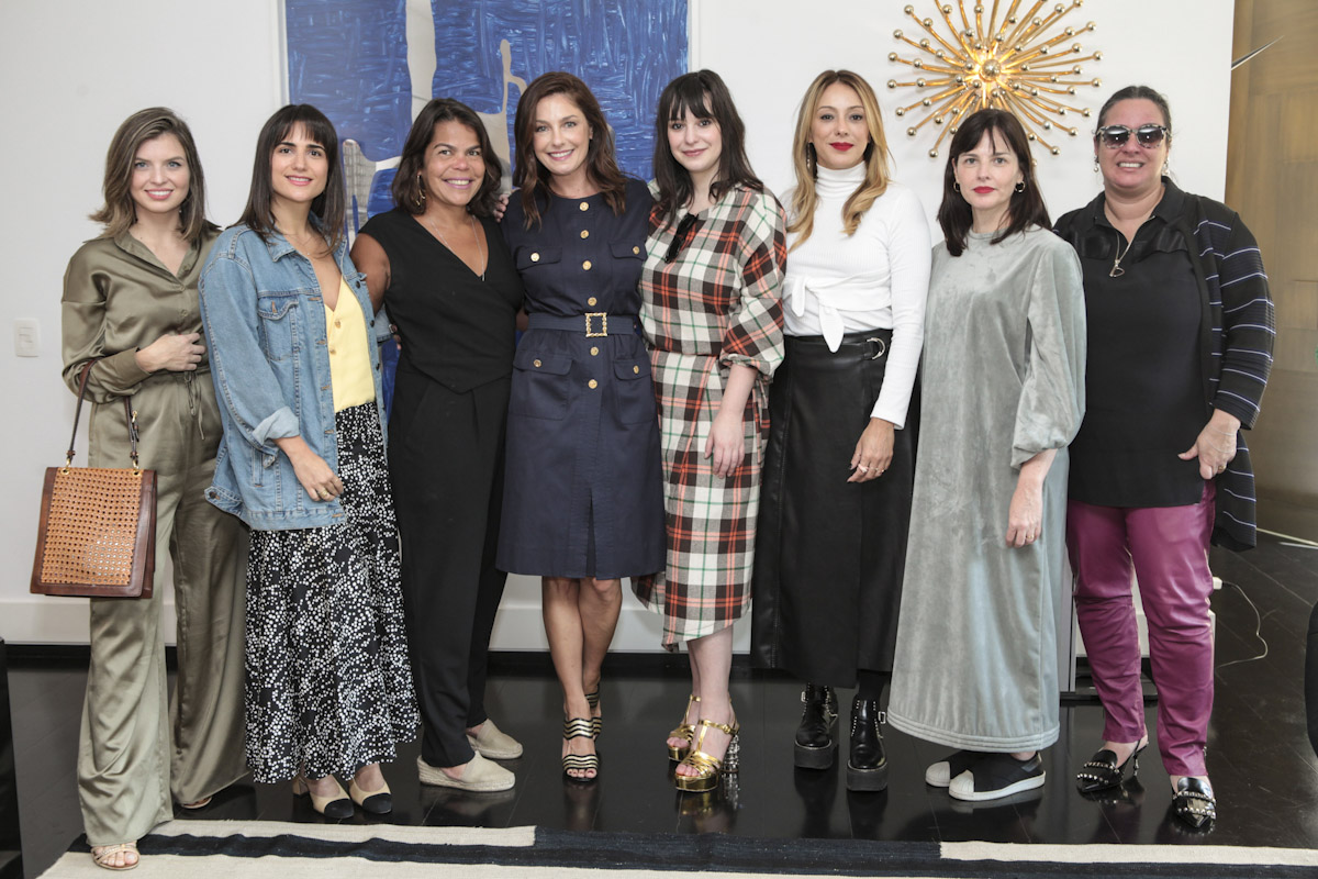 78726e47fb0 Blog da Patty Pessutti  Almoço de lançamento novo programa da TV Vogue