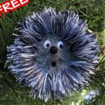 http://www.craftsy.com/pattern/crocheting/toy/hedgehog-appliquemagnet-crochet-pattern/194670