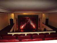 Newsreel Cinema, Newcastle