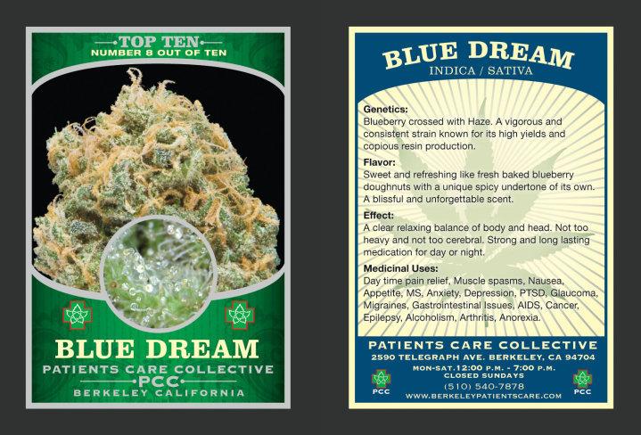 Hemp Edification: Cannabis Strain Guide 2015