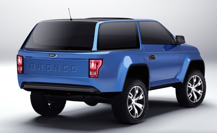 Ford Bronco Release Date >> 2019 Ford Bronco Price and Release Date - Ford References