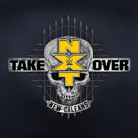NXT 'Takeover: New Orleans'