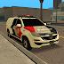 Chevrolet S10 PMESP LOW POLLY MENOS DE 1MB