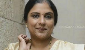 Family panchayat: Why Sripriya makes it loud