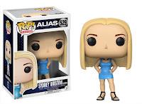 Funko Pop! Sydney Bristow Blonde