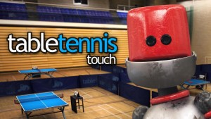 Table Tennis Touch MOD APK 2.0.1102.1