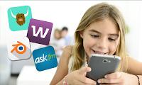 Most Dangerous social media apps for kids